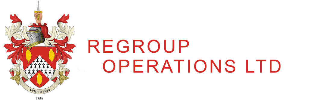 Regroup Operations Ltd